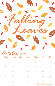 2015 Cal_Oct